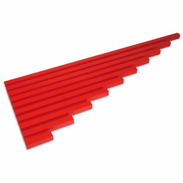 Barras Rojas