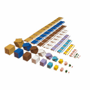 Set Material Perlas -Nylon