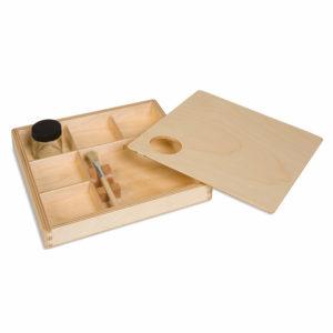 Caja para Pegar y Encolar
