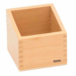 Caja para Formas de Números