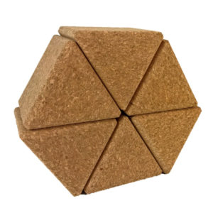 Triángulos Grandes
