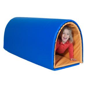 Colchoneta Tunel
