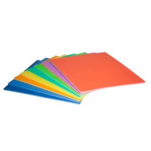 Suelo de Puzzle 2 Colores