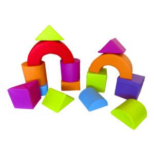 Puzzle Gigante 14 Piezas