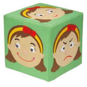 Cubo de las Emociones